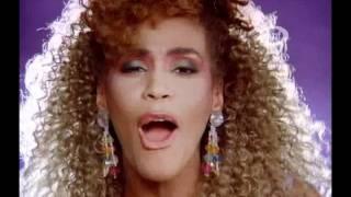 getlinkyoutube.com-Whitney Houston - Tribute Megamix (VJ Marcos Franco 2012 & Rafael Lelis Megamix Video)
