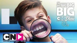 getlinkyoutube.com-Голямото, ГоЛяМо, ГОЛЯМО предаване на Cartoon Network! | Чичо Дядко | Cartoon Network