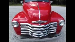 getlinkyoutube.com-1952 Chevrolet 3100