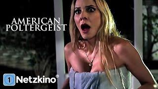 American Poltergeist (Thriller in voller Länge, ganze Filme auf Deutsch anschauen, komplett) *HD*