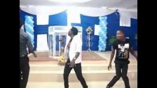 getlinkyoutube.com-Masanja Ndani ya Jesuspower