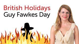 getlinkyoutube.com-British Holidays - Guy Fawkes Day