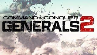 getlinkyoutube.com-c&c generals zero hour mods general 2 download 2017