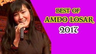 getlinkyoutube.com-Best of Amdo Losar 2017 (Tibet)