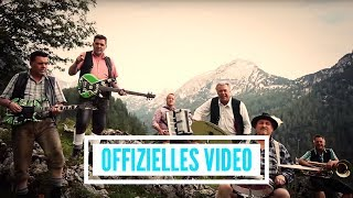 getlinkyoutube.com-Alpenrebellen - Rock Mi (Offizielles Video)