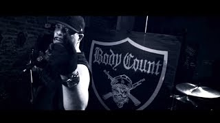 BODY COUNT - Talk Shit, Get Shot (Official Music Video)