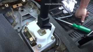 getlinkyoutube.com-Tonella  - troca do trambulador do Palio