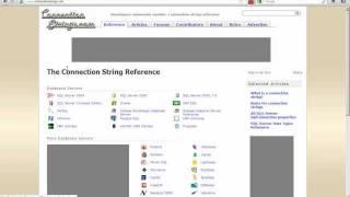 getlinkyoutube.com-C# and Microsoft Access Database - Part 1