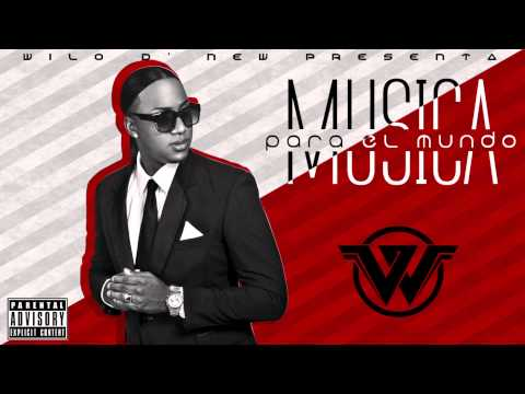 una aventura ft el batallon de wilo d new Letra y Video