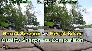 getlinkyoutube.com-GoPro Hero4 Session / Hero4 Silver Sharpness Quality Comparison - GoPro Tip #487