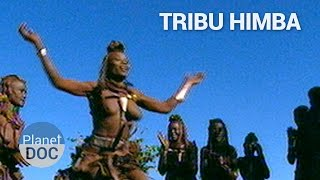 getlinkyoutube.com-Desierto de los Esqueletos. Pueblo Himba | Tribus y Etnias -  Planet Doc