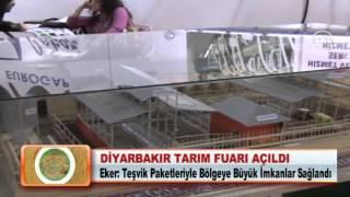 DIYARBAKIR TARIM FUARI