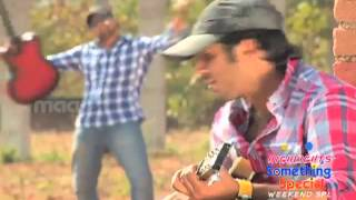 getlinkyoutube.com-Something Special   Ravi And Lasya Dancing To Andhala Rakshashi Song