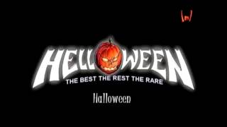 getlinkyoutube.com-Helloween ( The best,the rest, the rare ) full album \m/