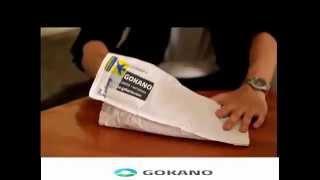 getlinkyoutube.com-اثبات وصول هدية من موقع Gokano الى المغرب 2015