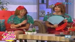 The Lola's Beautiful Show - September 29, 2017