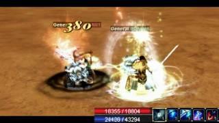 getlinkyoutube.com-Silkroad Online [100FF Sword Shield Nuker] Pvp IISmashII THX to 200 Subs =)