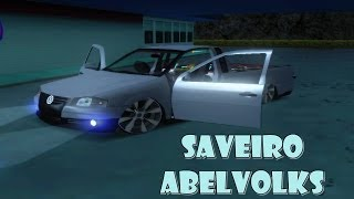 getlinkyoutube.com-SAVEIRO ABELVOLKS GTA SAN, BY:VALKIRIO #ESPECIAL DE FIM DE ANO
