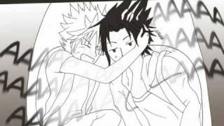 getlinkyoutube.com-*SasuNaru* Naruto's Birthday *yaoi*