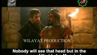 getlinkyoutube.com-Miracle of Imam Hussain Sacred Head 6 in urdu