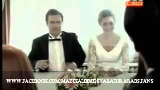 getlinkyoutube.com-عرس فريد و نورهان من مسلسل جرح الماضي