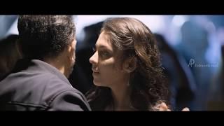 getlinkyoutube.com-Thoongavanam Tamil Movie | Kamal Haasan Kisses Madhu Shalini | Kamal Trisha Fight Scene
