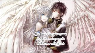 getlinkyoutube.com-Nightcore - Demons (HD + Duet + Lyrics)