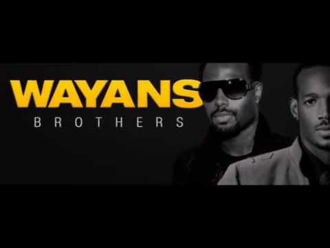 Wayans brothers stand-up show in Dubai