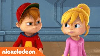 getlinkyoutube.com-ALVINNN!!! and the Chipmunks | 'Let It Ring' Official Karaoke Video | Nick