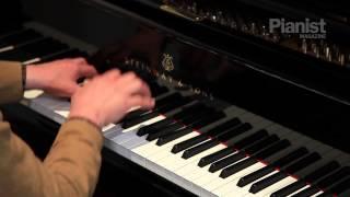 getlinkyoutube.com-Piano Masterclass on Practising Correctly, Part 2