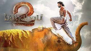 Baahubali 2 – The Conclusion - Motion Poster 2 - Prabhas width=