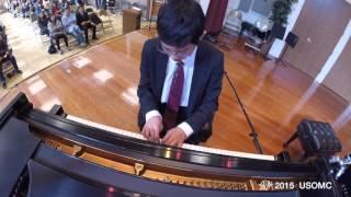 Arthur Chen - Liszt: La Campanella