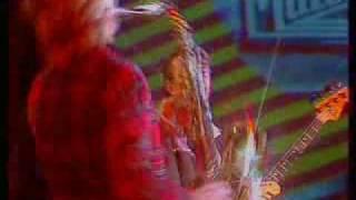 Matchbox - Buzz Buzz a Dittle it 1981