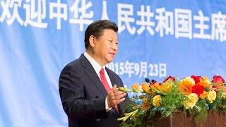 "getlinkyoutube.com-20150923 海峡新干线   习近平:中国反腐没有""纸牌屋"""