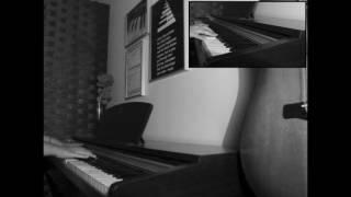 getlinkyoutube.com-Training Wheels -Melanie Martinez (Piano Cover)