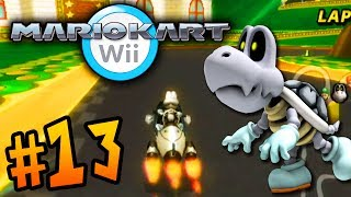 """RACING RIVALRY!"" - Ali-A Plays - Mario Kart Wii #13!"