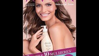 getlinkyoutube.com-Folheto Avon Campanha 06/2016 | Veja a Revista Avon 06/2016
