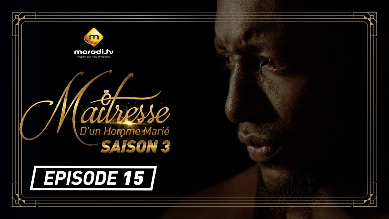Maitresse d'un homme marié - Saison 3 - Episode 15