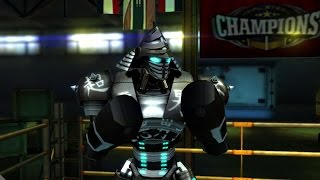getlinkyoutube.com-Real Steel Champions Android Gameplay #4