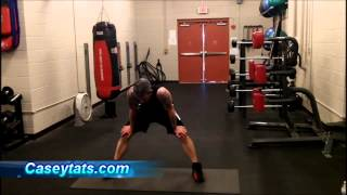 getlinkyoutube.com-Insanity Max 30 MAX OUT CARDIO Workout | Burn Fat