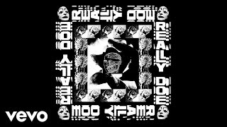 Danny Brown - Really Doe (ft. Kendrick Lamar, Ab-Soul, Earl Sweatshirt)