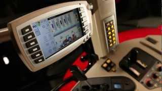 MF 7600 Walkaround