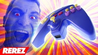 getlinkyoutube.com-The Worst Plug & Play Console Ever - Rerez