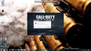 getlinkyoutube.com-Call of Duty - Ghosts DX 11 bypass