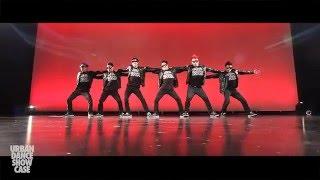 getlinkyoutube.com-Poreotics - Winner of America's Best Dance Crew, Part 2 / 310XT Films / URBAN DANCE SHOWCASE