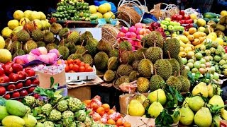 getlinkyoutube.com-Muang Mai Market Chiang Mai