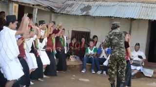 getlinkyoutube.com-Deurali Bhanjyang - Shooting Clips (राजु गुरुङ र दुर्गा गुरुङको सालैजो छायाङ्कन केहि झलकहरु)