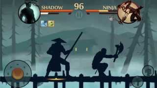 getlinkyoutube.com-shadow fight 2 - Survival