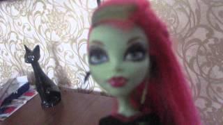 getlinkyoutube.com-что делать если не покупают куклу МХ или ЕАХ