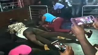 Ratchet Eldoret Girls Twerk to German Juice